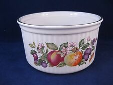 Johnson Brothers FRESH FRUIT Souffle Baker - MINT