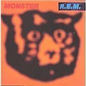 R.E.M. - Monster CD Album