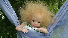 """Reborn Doll Mini Fairy """"Shasta"""" by Marita Winters"""