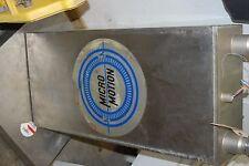 Micro Motion D-L200S226, DL200S226, Mass Flow Meter,