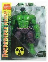Marvel Select L`Incredible Green Hulk Green Classic action figure Avengers