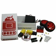 CamJam EduKit 3 - Robotics - Educational Electronics Kit for Raspberry Pi