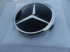New for Mercedes-Benz Front Grille Emblem 07-19 Gl Ml Glk Gla Sl Slk E250