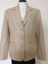 Per Una Hip Length Blazers Linen Coats & Jackets for Women