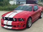 2006 Ford Mustang GT Deluxe Stage I Roush 2006 Ford Mustang GT Roush Stage 1