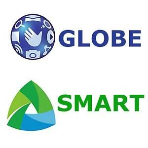 GLOBE SMART SUN Prepaid Load P1000 Eload Buddy TM TNT Bro Tatoo Philippines