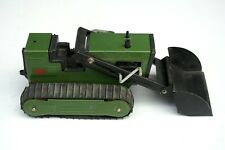 Vintage Russian Soviet MIR 75 15 Tin Toy Car Tractor