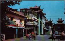 (u82) Los Angeles CA: China Town