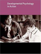 Developmental Psychology in Action (Child Development),Clare Wood, Karen Little