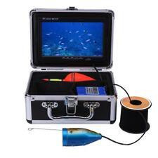15m Professional Fish Finder Underwater Fishing Video Camera Monitor #K