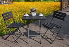 Tavolo Da Terrazzo Pieghevole : Tavolo pieghevole con sedie a tavoli da esterno acquisti online su