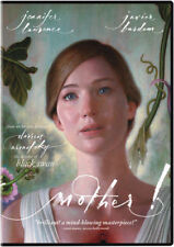 Mother DVD 032429294814 - New Sealed Free Shipping