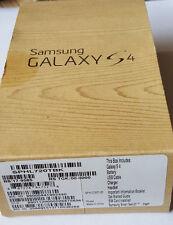 Samsung Galaxy S4 - Sprint model #SPHL720T black body