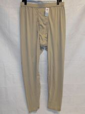 GEN III POLARTEC SILK-WEIGHT LEVEL 1 TROUSER BOTTOM MEDIUM/LONG DRAWERS A4