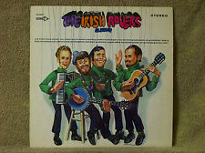 THE IRISH ROVERS - ALL HUNG UP (DL75037) VG+ condition  Great Album