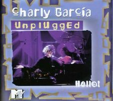 Charly Garc a - MTV Unplugged [New CD]