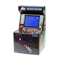 Mini Spielautomat, Arcade Spielautomat, Retro Spielautomat, Retro Spiele