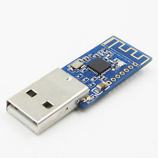 E11-MLU1 2.4G 100m transmitter and receiver nRF24LU1 USB Wireless RF Module