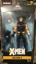 Hasbro Marvel Legends Series - Weapon X 6in. Action Figure (E9170)