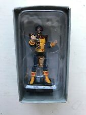 CLASSIC MARVEL FIGURE COLLECTION ISSUE 121 JACK OF HEARTS EAGLEMOSS FIGURINE
