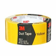 3M 3920-YL 20 Yards Yellow Duct Tape