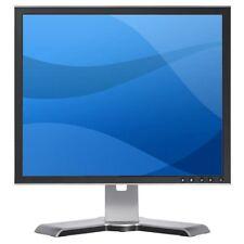 "DELL 19"" TFT/LCD COMPUTER PC MONITOR SCREEN VGA 19 INCH FLAT SCREEN  GRADE A"