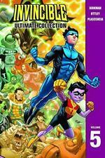 Comics et romans graphiques US ultimates