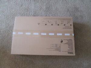 """Lenovo ThinkVision E24-10 24"""" FullHD 1920x1080 IPS Monitor, Warranty to 2023-03"""