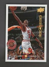 New listing 2008-09 Upper Deck Electric Court Michael Jordan Chicago Bulls HOF