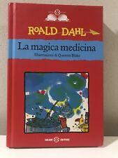 La Magica Medicina - Roald Dahl