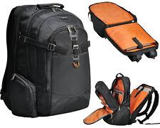 EVERKI® Titan Laptop-Rucksack 46,74 cm (18,4'') Notbook-Rucksack für die Großen