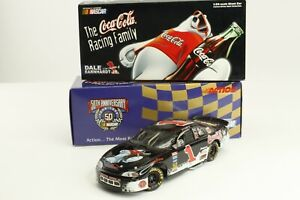 Dale Earnhardt Jr 1998 Coke Coca-Cola Polar Bear #1 Chevy 1/24 NASCAR Diecast