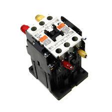 Fuji Electric Sc N2g Magnetic Ac Contactor Sc35bag Non Reversing 3gc1q Coil 24v