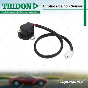 Tridon TPS Throttle Position Sensor for Ford Courier PC PD PE PH Raider UV