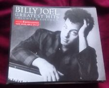 BILLY JOEL - GREATEST HITS VOL I & II - 2CD FATBOX
