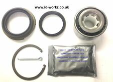 TOYOTA STARLET 1.3 TURBO GLANZA V EP91 FRONT WHEEL BEARING KIT OEM QUALITY