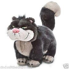 "Disney Store Cendrillon Lucifer le chat Soft Plush Toy 17"""