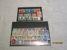 Briefmarken Bundesrepublik aus 50er Jahre, 83 a, Posten & Lots, Postfrisch