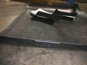 Ford Truck Headliner 1964-1966 Small Window, Standard Cab, Molded ABS Plastic