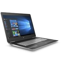 Gaming Notebook HP Pavilion 17 Zoll FullHD Intel Core i7 SSD nVidia GTX DVD-RW