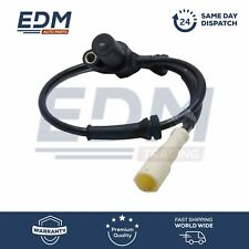 New Front Left Right ABS Sensor for RENAULT Clio MK2 Thalia 1 LB0/1/2 7700411747