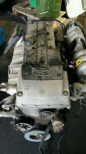 Ford Territory SY TX 4x4 4.0L Long Motor / Engine 2007