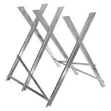 EasyWood Cavalletto supporto taglialegna acciaio regolabile taglia legna 3002