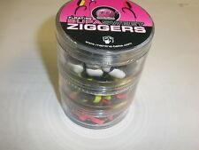 Mainline Supa Sweet Ziggers Zig Hookbait 3x50ml Carp fishing bait