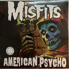 Misfits, American Psycho, Vinyl, Lp