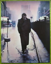"Gottfried Helnwein, James Dean ""Boulevard of Broken Dreams stampa d'arte"" 1981"