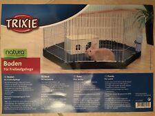 21 Trixie Nylonboden für Freilaufgehege neu Artikelnummer vom Hersteller 6257