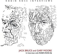 Jack Moore & Gary Bruce - Interview 1994 [New CD]
