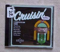 "CD AUDIO MUSIQUE / VARIOUS ""CRUISIN'"" 15T CD COMPILATION 2010 NEUF"