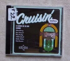 "CD AUDIO MUSIQUE / VARIOUS ""CRUISIN'"" 15T CD COMPILATION 2010 NEUF"